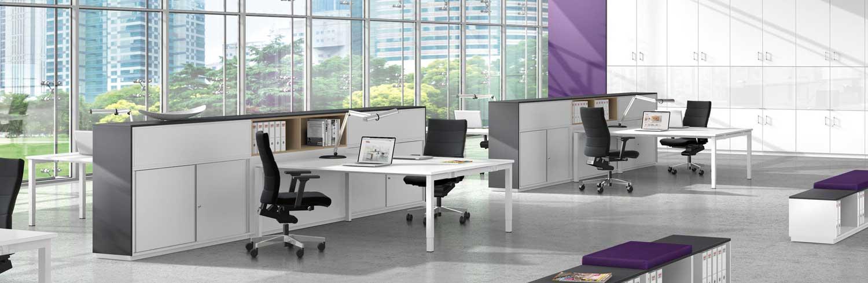 KREINATH Die Komplette Lösung Olaf Kreinath Schneverdingen Büromöbel - Assmann Steh Sitz Tische