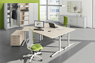 Startbild2 - Kreinath Büromöbel